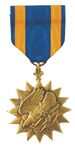 IMAGE of air medal